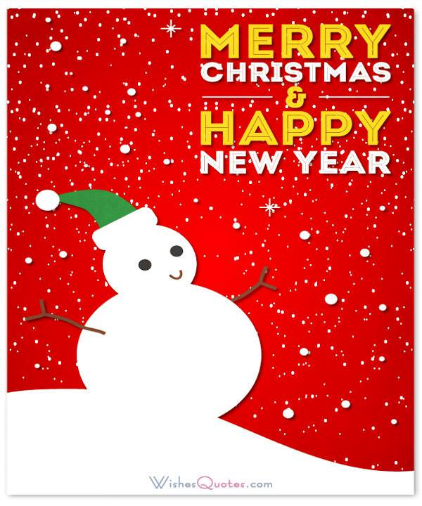 have a happy new year card happy new year card