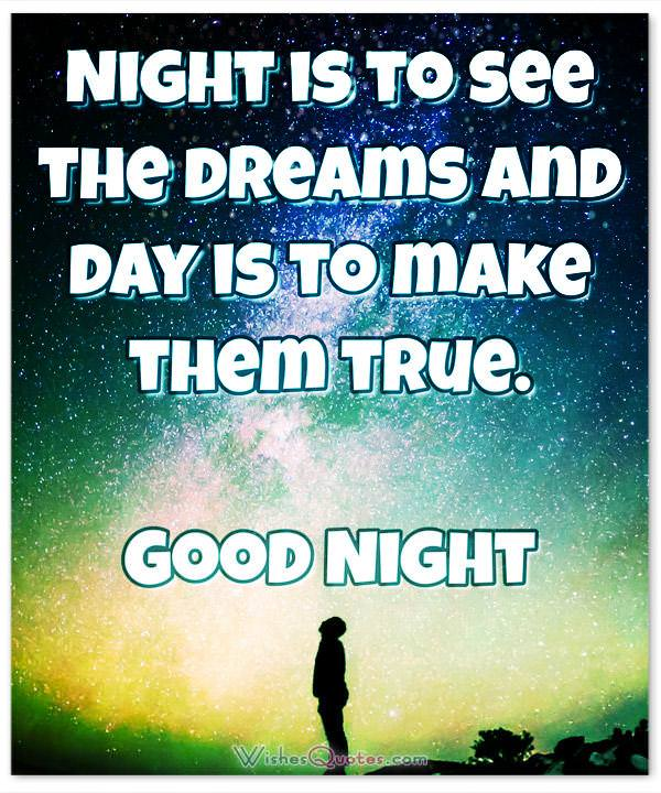 Quotes Good Night Interesting A Heartfelt Collection With 200 Good Night Quotes And Images