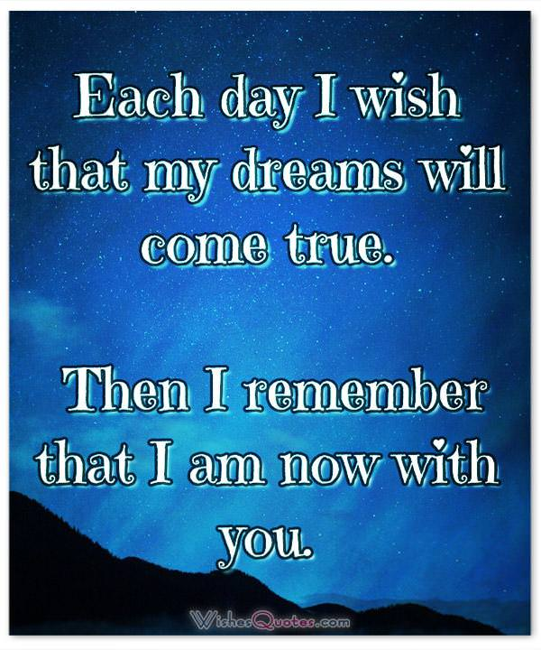 Romantic Goodnight Messages Images For Someone You Love