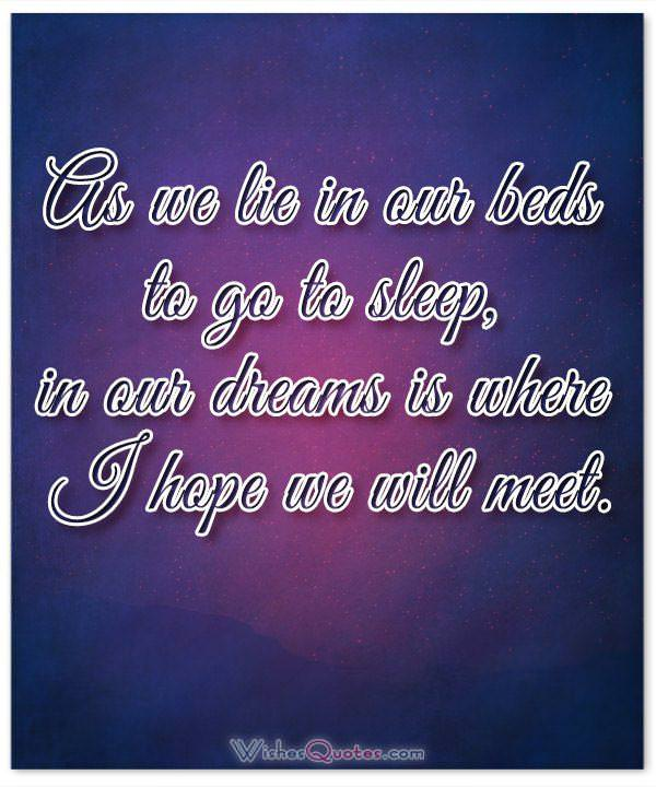 Good night quotes text messages