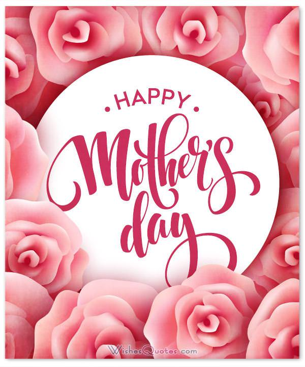 200 heartfelt mothers day wishes greeting cards and messages happy mothers day mothers day wishes and greeting cards m4hsunfo