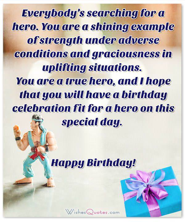 Beautiful Birthday Wishes For Someone Special In Your Life