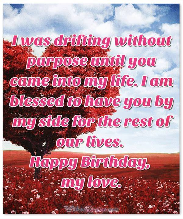 Deepest birthday wishes for someone special in your life adorable deepest happy birthday wishes for someone special m4hsunfo