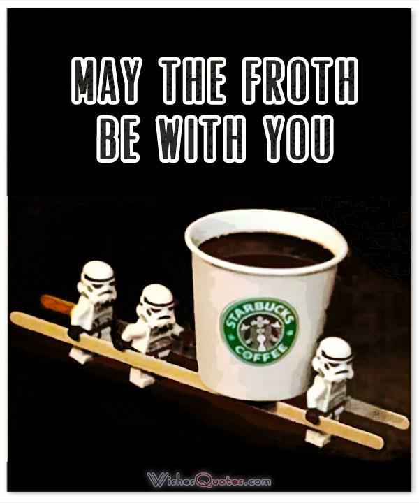 Star Wars Quotes - Good Morning and Birthday Wishes for Fans