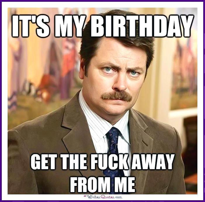 Superb 50 Birthday Memes With Famous People And Funny Messages Personalised Birthday Cards Veneteletsinfo