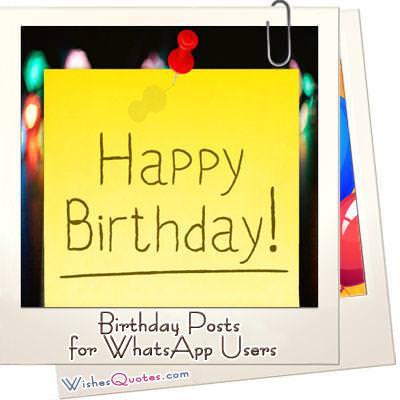Birthday whatsapp featured image