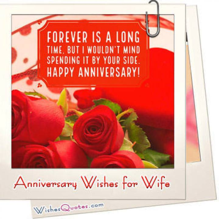 Happy Wedding Anniversary Wishes Messages And Quotes