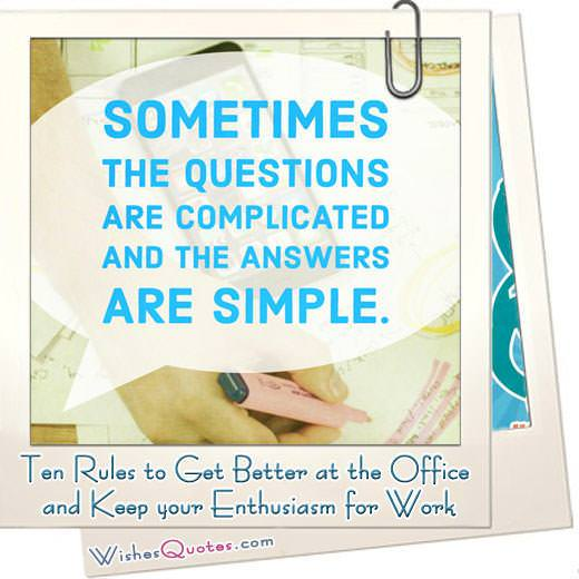 Better At Work Quotes Featrued