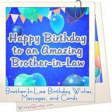 Brother In Law Birthday Featured