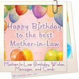 Mother In Law Birthday Wishes Featured