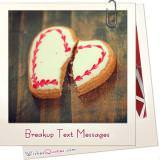 Breakup Text Messages Featured