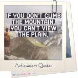 Achievement Quotes Featured