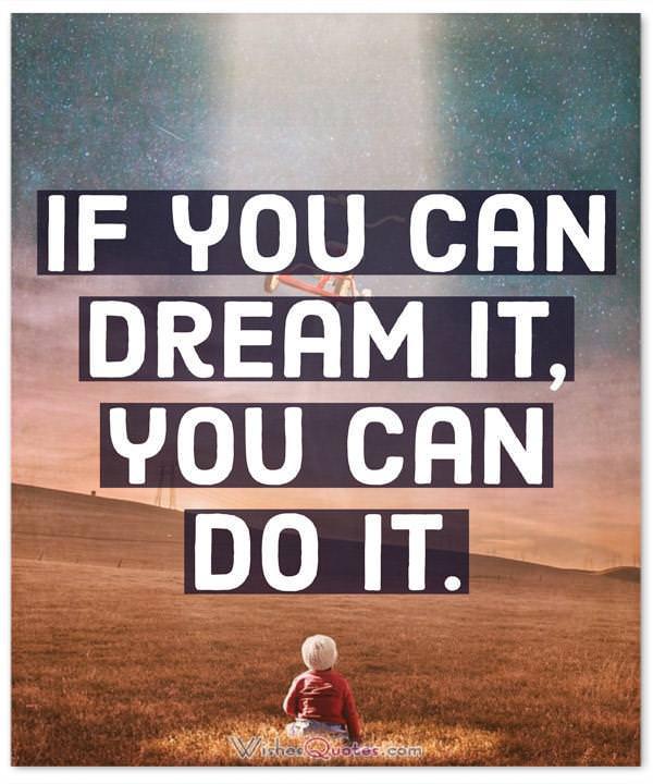 Dream It Do It