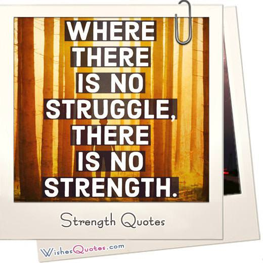 Strength Quotes Featured Image