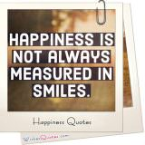 Happiness Quotes Featured