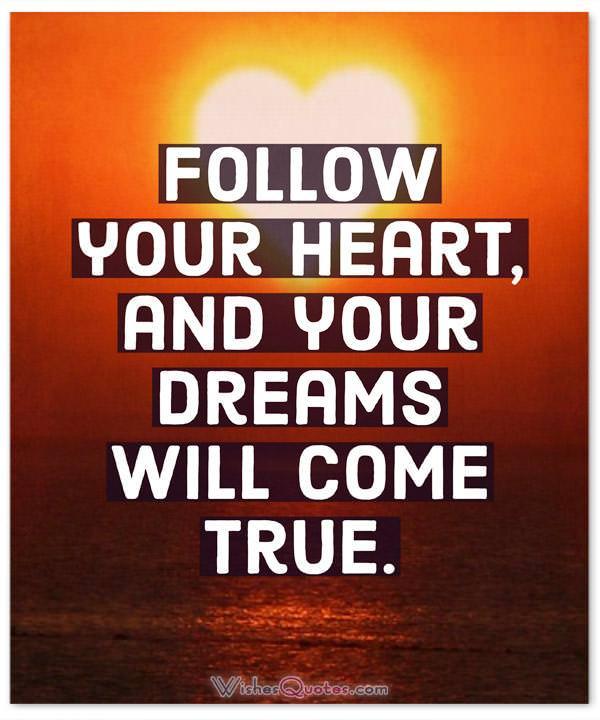 Your Dreams Will Come True