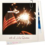 4th Of July Quotes Featured