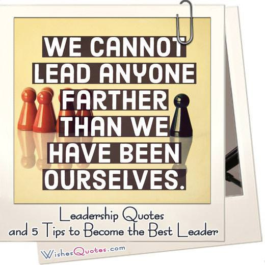 Leadership Quotes Featured