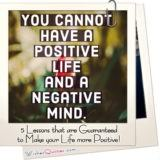 Positive Life Featured