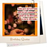 Birthday Quotes Featured