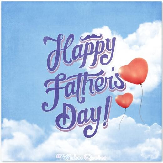Father's Day Messages And Cards