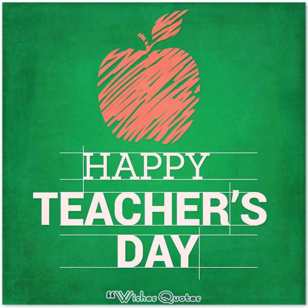 100 Amazing Teachers Day Wishes And Quotes By Wishesquotes