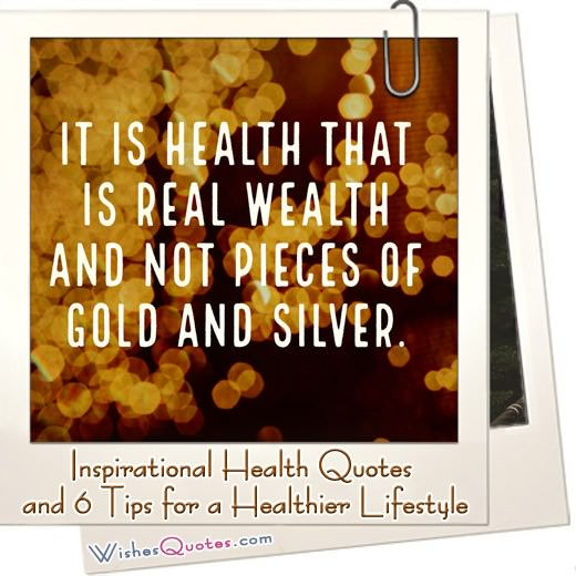 Health Quotes Featured