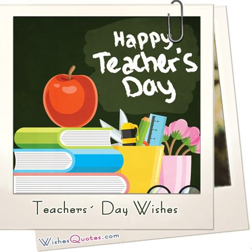 Teachers Day Wishes Featured