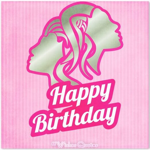 Gemini Birthday Wishes And Messages