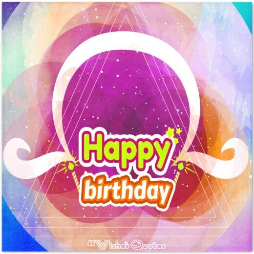 Libra Birthday Wishes And Messages