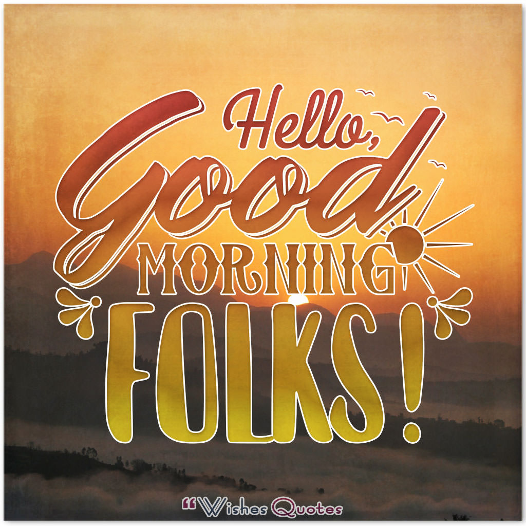 For greetings sweet boyfriend morning Sweet And