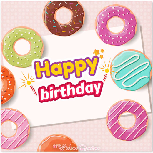 Happy Birthday Wishes for Classmate Girl